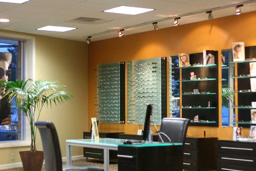 Designer Eyeglasses & Frames Services in Williamsville & Clarence NY