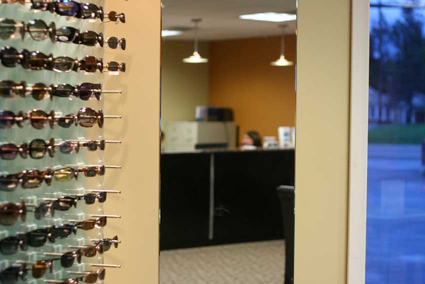 Clarence Williamsville Optometrists Specializing In All Aspects of the Optical Field