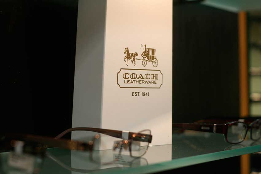 All brands and types available to choose from in Clarence Eyeglasses